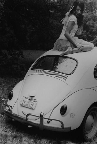 VW Pixie