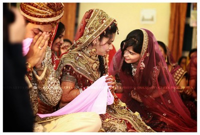A Sikh Wedding in India