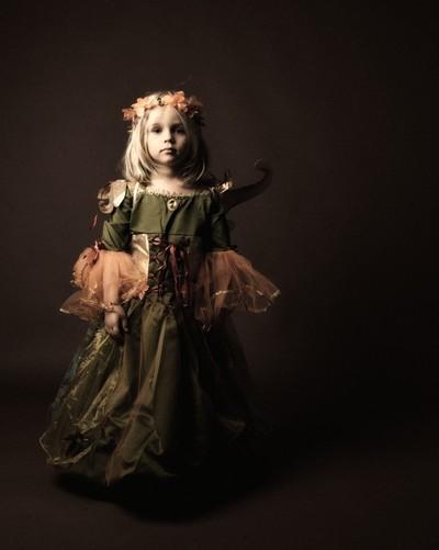 Forrest Fairy Queen