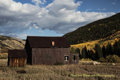 Hunters Creek Barn