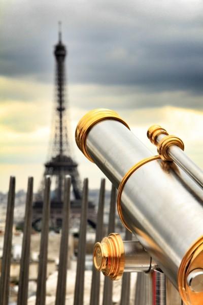 Scoping Paris