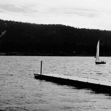 Sailboat !