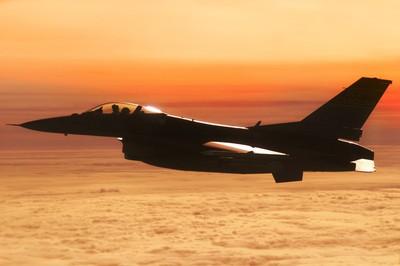 157th FW F-16CM