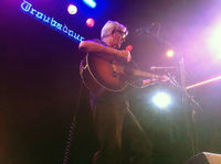 Nick Lowe Live at the Troubadour