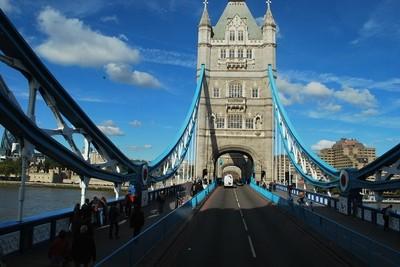 london vridge