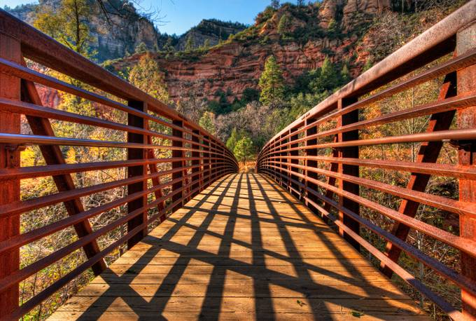 North Fork by michaelwilson - Rails and Fences Photo Contest