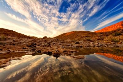 Scottish Heights of Arabia