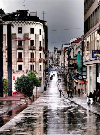 Vigo main street