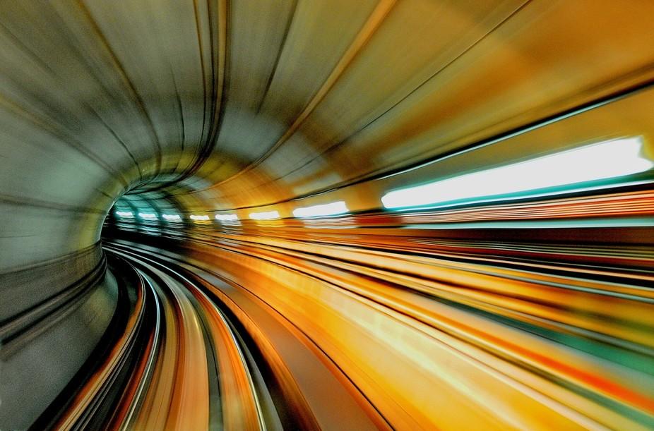 speed I
