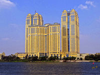 Nile Towers