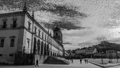 The Sky and the Faith