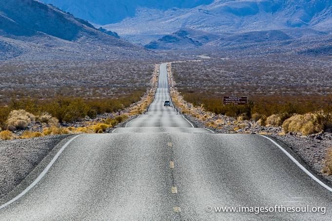 Lonely Road by jrfleury - Country Roads Photo Contest