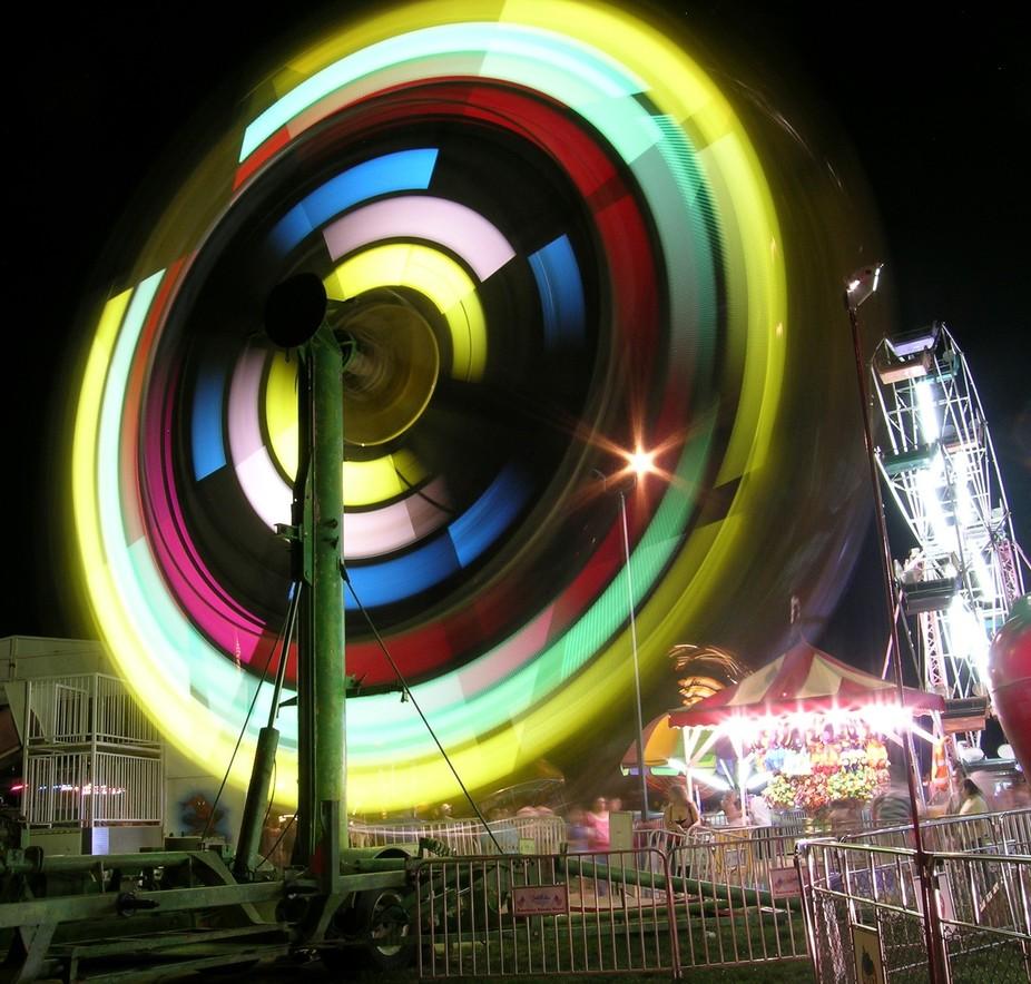Fall Festival at River Front Park Kansas City MO.