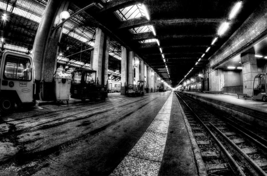 Gare de Lyon (Paris XII)