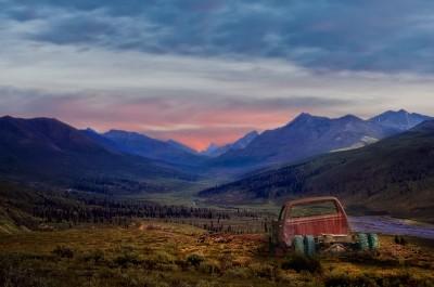 Yukon Outlook