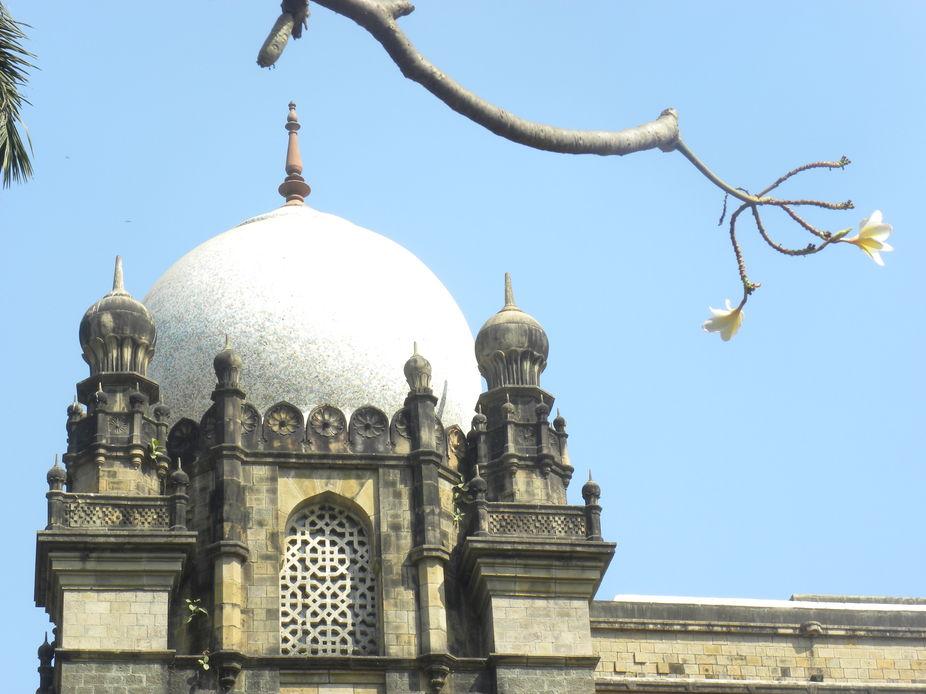 Chhatrapati Chivaji Maharaj Vastu Sangrahalaya, The Museum in Mumbai, India