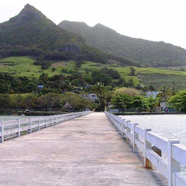 Mountain To The Sea