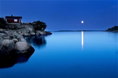 Moon-over-DSavo