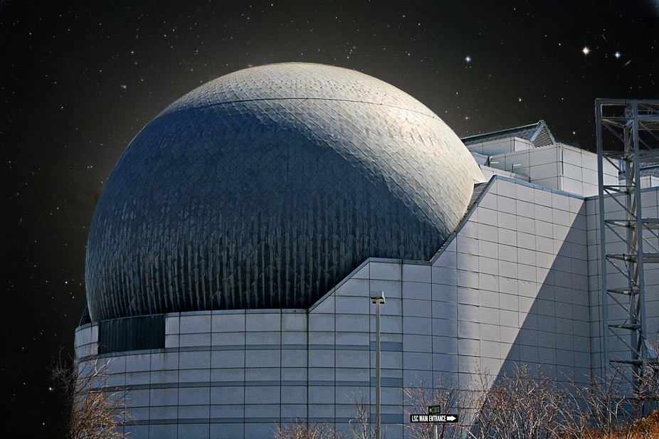 Liberty Science Center, New Jersey
