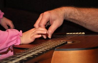 Loving, Guitar Hands