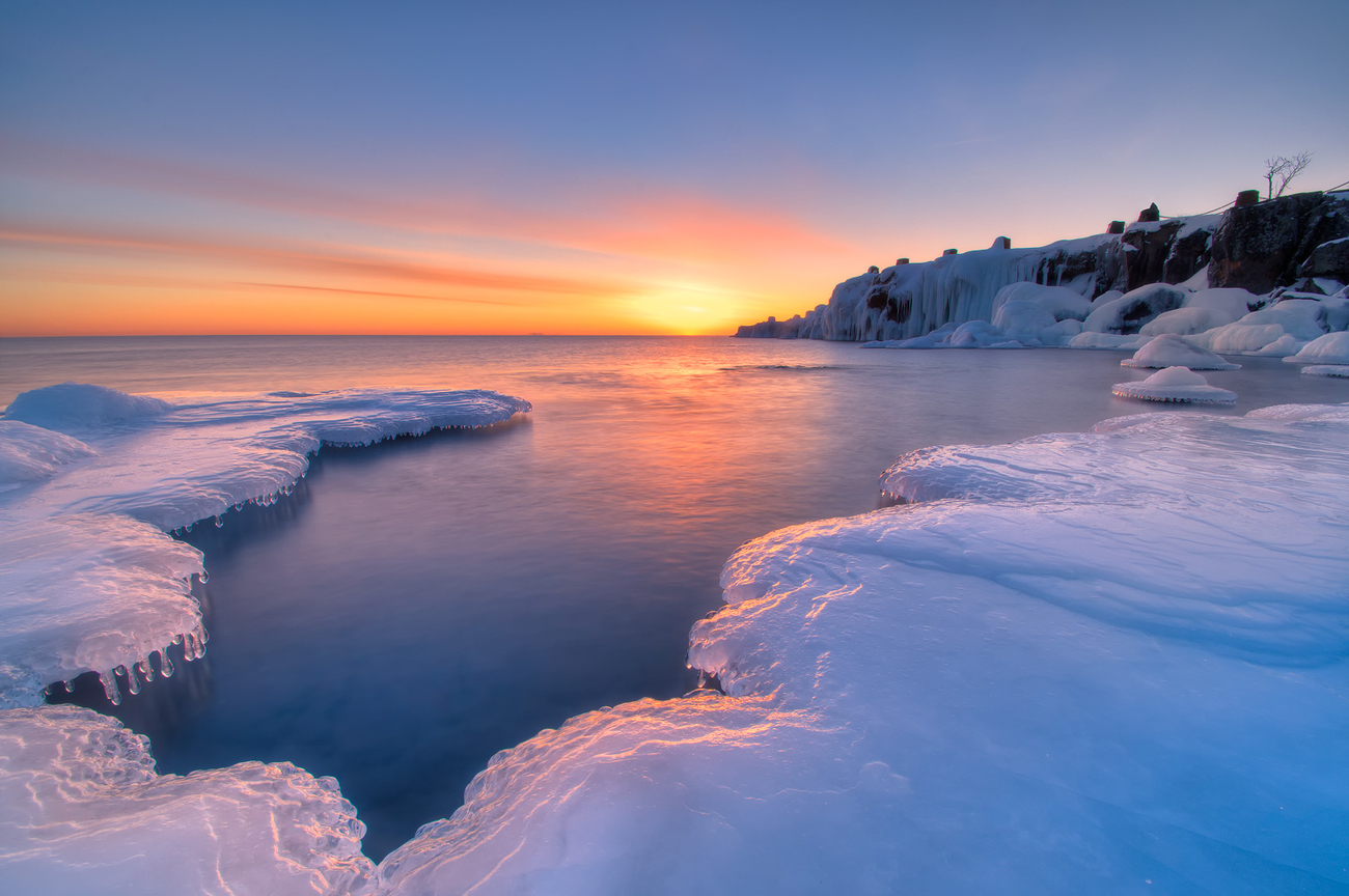 Winter landscapes photo contest finalists blog for Landscape photos