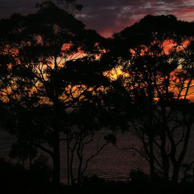 Sunset Collection (2) - Chipping Norton Lakes