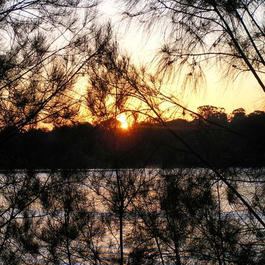 Sunset Collection (3) - Chipping Norton Lakes
