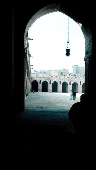 masjid e tuloon