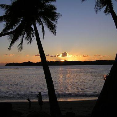 Sunset Collection (7) - Fiji