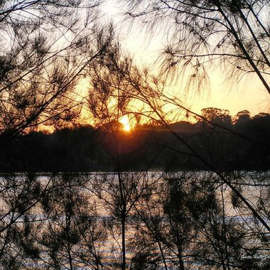 Sunset Collection (8) - Chipping Norton Lakes