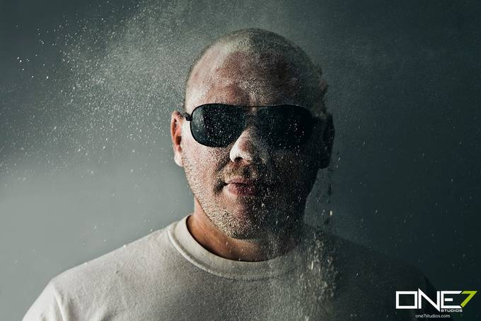 Random | A Self Portrait Project by one7studios - Sunglasses Photo Contest
