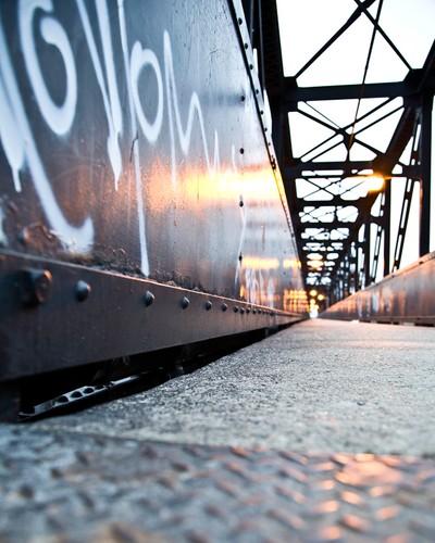 Train Depot Bridge