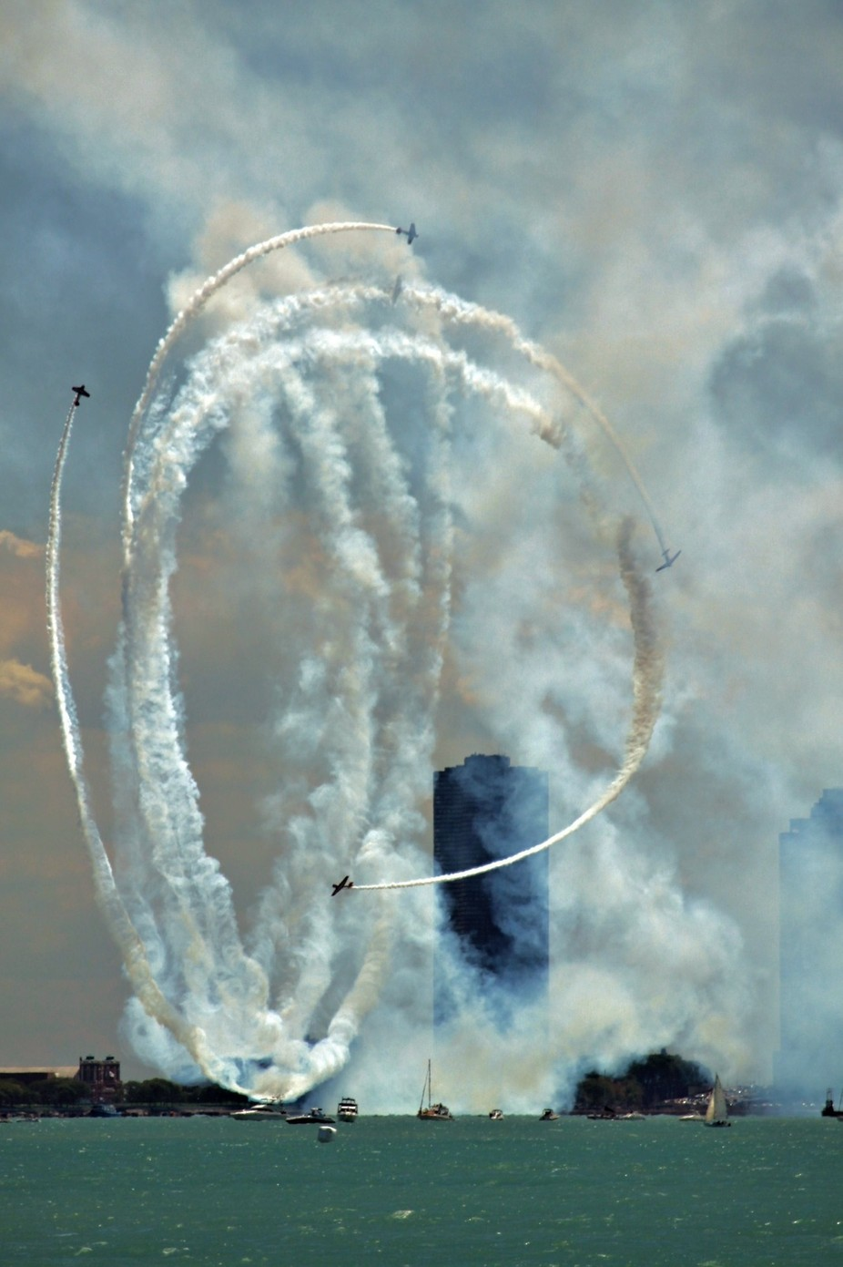 Air Show 2012 by Biata - Show Movement Photo Contest