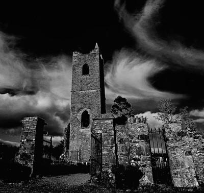 abbey dark