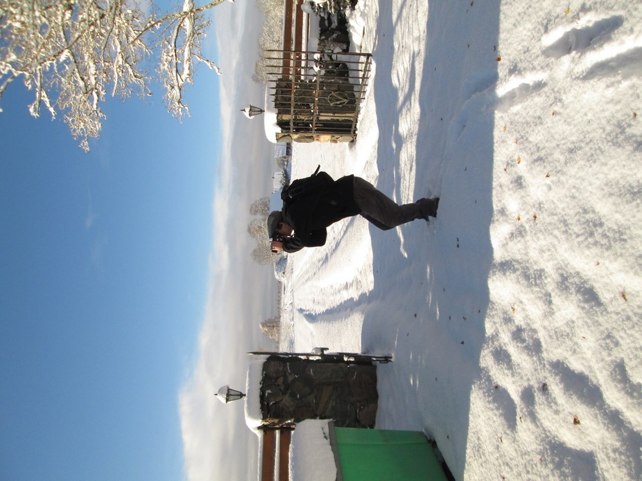 Photos in Winter