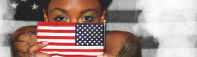 Tatted in America