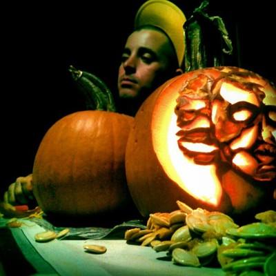 #beatlejuice #boss #pumpkin # halloween