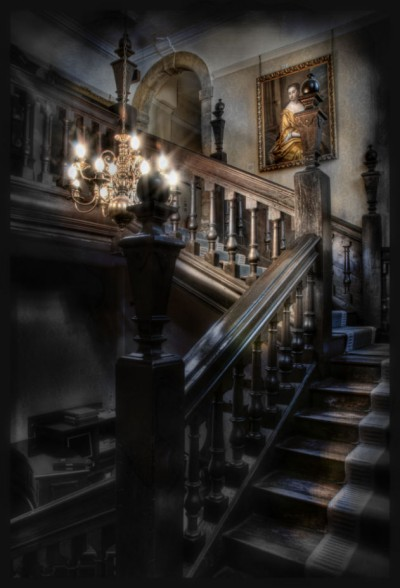 Watcher on the stair copy