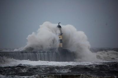 North Sea force