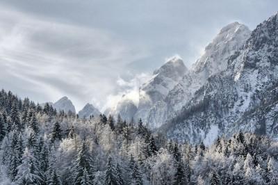 Slo Alps