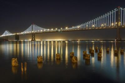 Bridging the Darkness