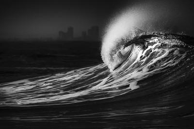 Surf Curl