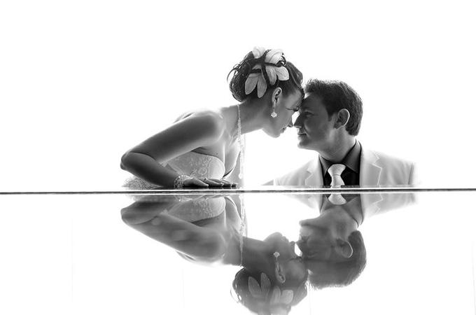 Minimalism by victorvertsner - Love Photo Contest Valentines