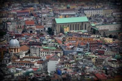 Un pezzo di città