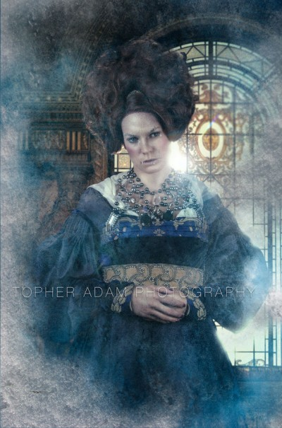 Victorian Female