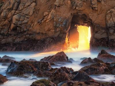Majestic Light