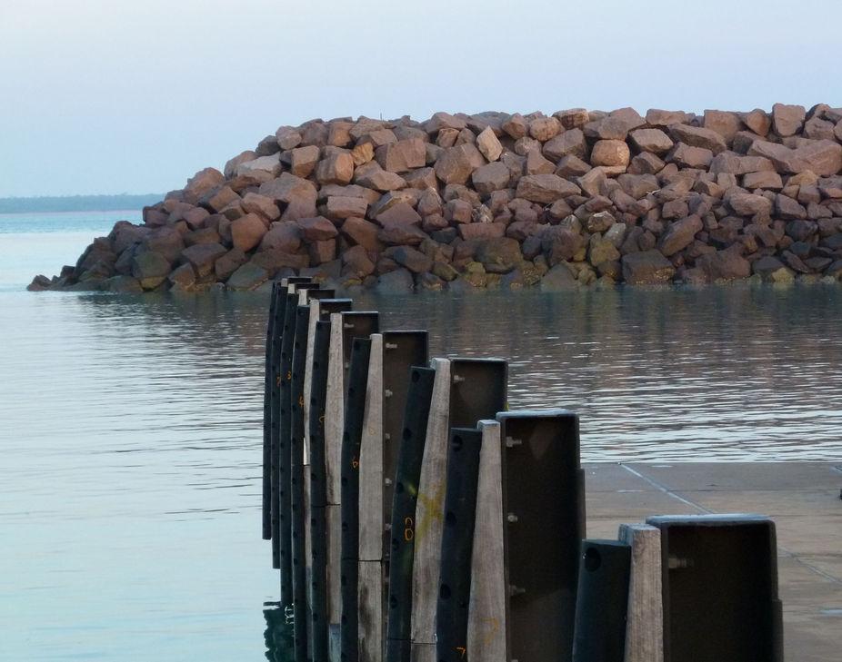 Darwin, Cullen Bay