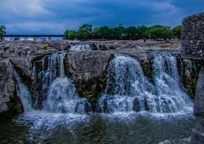 Souix Falls, SD