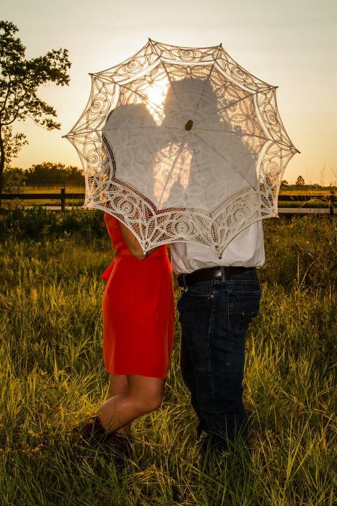 Kissed by the Sun by sarahking - Love Is In The Air Photo Contest