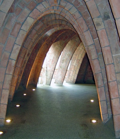 Barcelona Arches